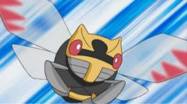 Pokemon Go: Cómo vencer en solitario la Incursión de Ninjask (Debilidades y Counters)