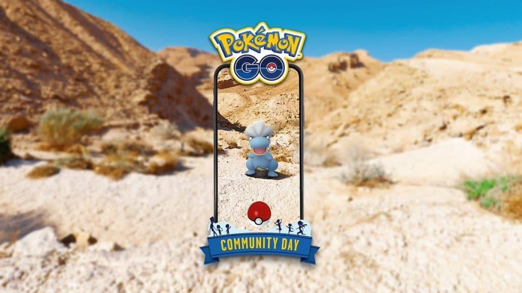 Pokemon Go Día de la Comunidad en Abril - Misiones y Detalles