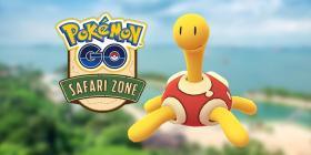 Pokemon Go: Shuckle Shiny disponible solo este fin de semana