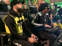 Snoop Dogg retransmite Mortal Kombat 11 por Twitch y Mixer