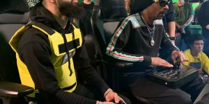 Snoop Dogg retransmite Mortal Kombat 11 por Twitch y Mixer