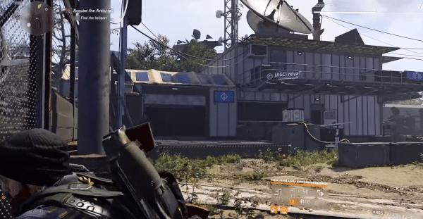 The Division 2 cómo conseguir el exótico rifle francotirador de Némesis