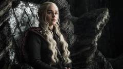 Game Of Thrones: Emilia Clarke se emociona al despedirse de Daenearys