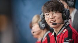 MSI 2019: Faker y SKT le quitan el invicto a Invictus Gaming