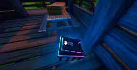 Fortnite: Dónde encontrar el Fortbyte 78