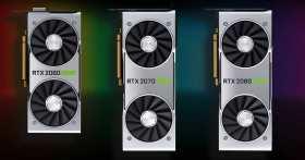 Nuevas Nvidia RTX SUPER ¿Para qué?