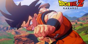 Dragon Ball Z Kakarot - Todos sus Personajes Confirmados