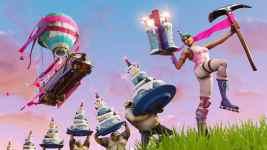 Fortnite: Segundo Cumpleaños - Desafíos y Recompensas
