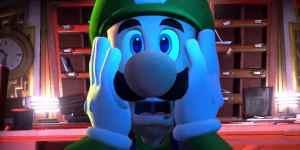 Luigi's Mansion 3 Fecha de lanzamiento y más detalles