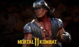 Mortal Kombat 11: Filtrado el estreno de Nightwolf [Video]