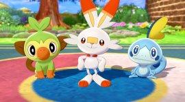 Pokemon: Espada y Escudo Descubre las Evoluciones de los Iniciales