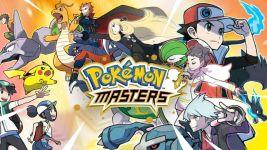 Pokemon Masters: Todos los Entrenadores Confirmados y sus Compañeros
