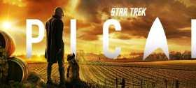 Star Trek Picard: Tráiler de las aventuras del oficial Jean-Luc Picard