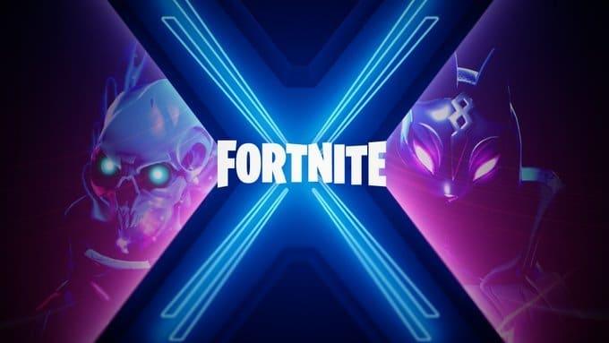 Fortnite Tercer Teaser Temporada 10