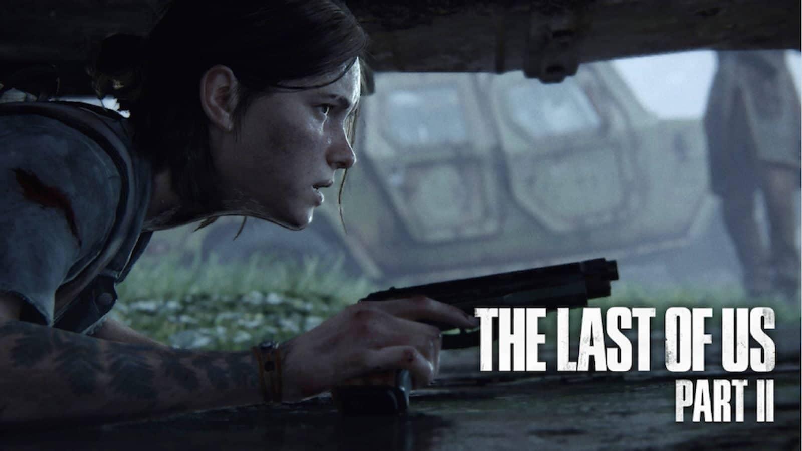 The Last of Us parte 2 Otro rumor fija el estreno del videojuego