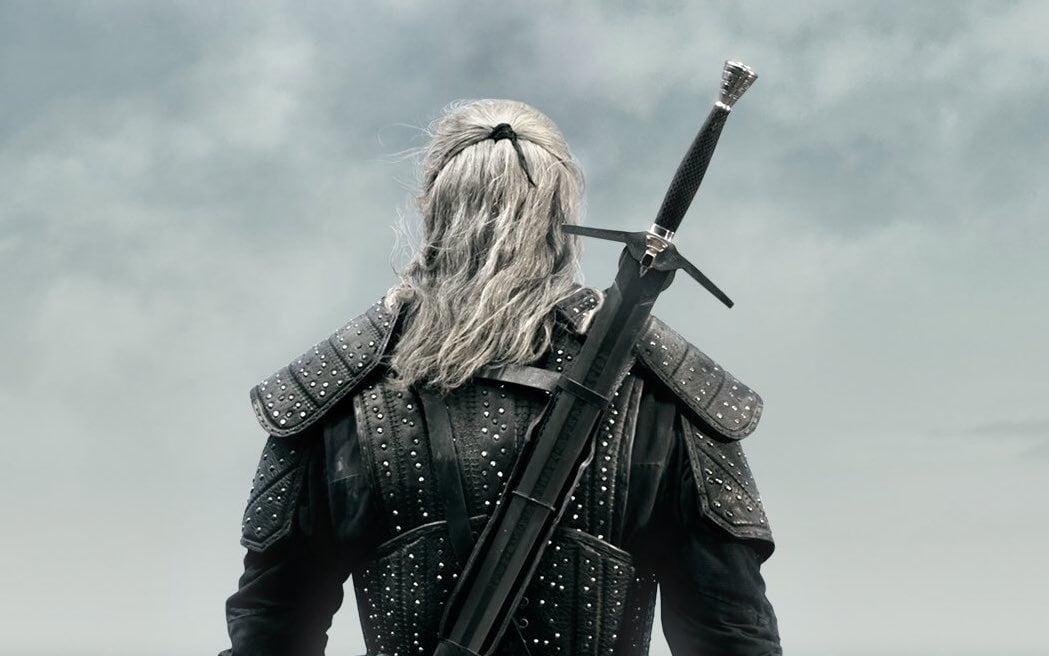 The Witcher de Netflix Primeras imágenes de Geralt, Yennefer y Ciri
