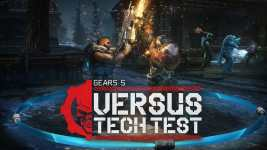 Gears 5: Prueba Técnica para este mes