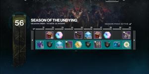 Destiny 2: Temporadas con un pase de batalla estilo Fortnite