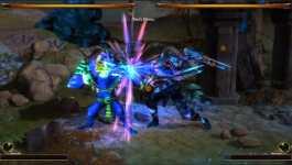 El studio de League of Legends trabaja en un juego de lucha