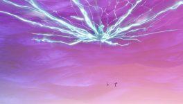 Fortnite: Dónde encontrar las zonas de Grietas - Choque de Mundos Temporada 10