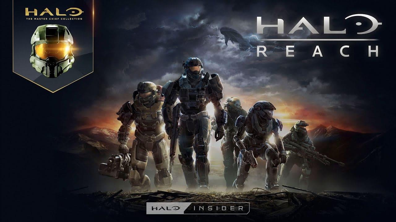 Halo Reach: para Xbox One retrasa su beta