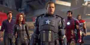 Mira el Gameplay del Prólogo de Marvel's Avengers