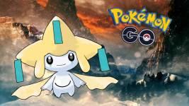 Pokemon Go: Un Letargo Milenario - Misiones Ultra Bonus Jirachi