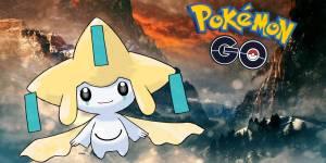 Pokemon Go Un Letargo Milenario - Misiones Ultra Bonus Jirachi