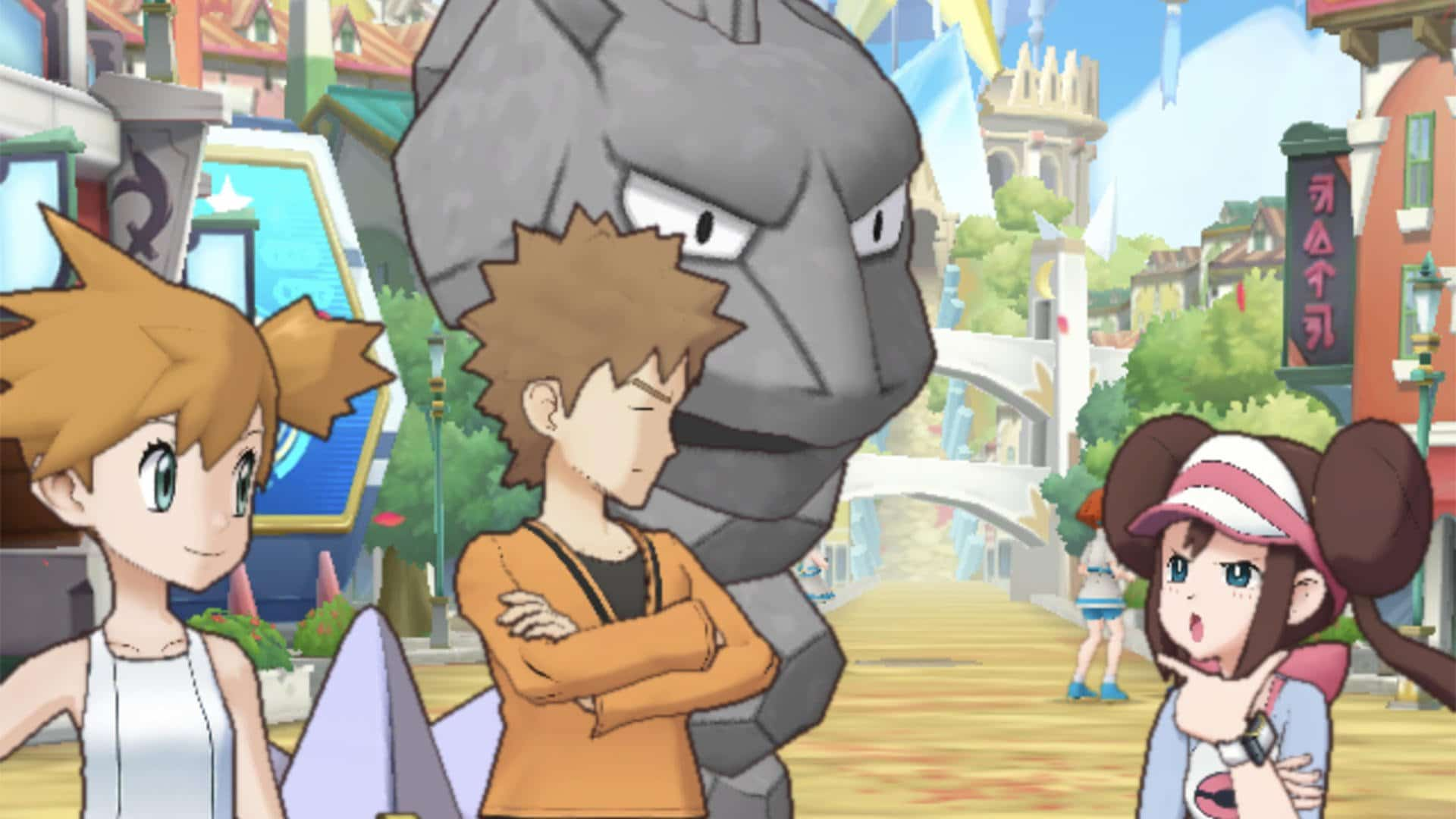 Pokemon Masters: Como evolucionar y megaevolucionar