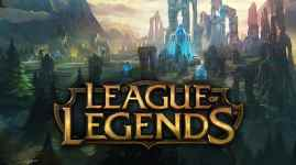 Se filtra video de 'League of Legends mobile'