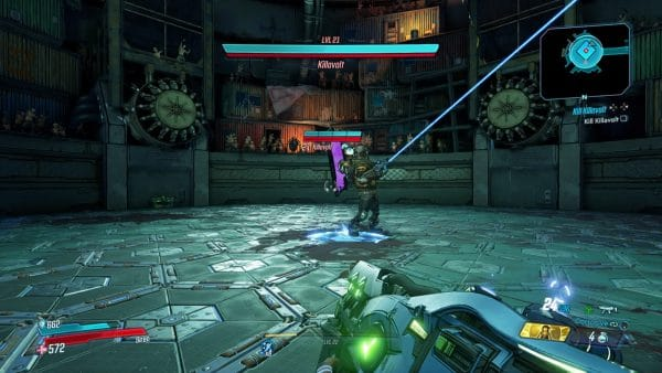 Borderlands 3: Como vencer a Killavolt