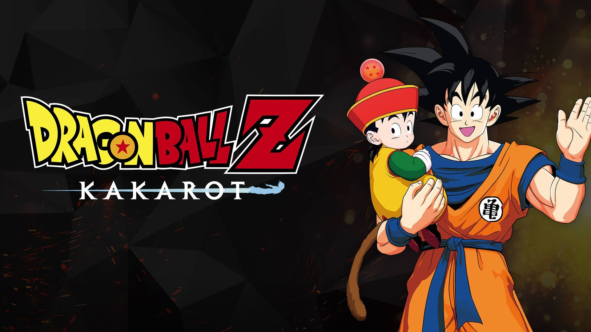 Dragon Ball Z Kakarot - Fecha de Estreno