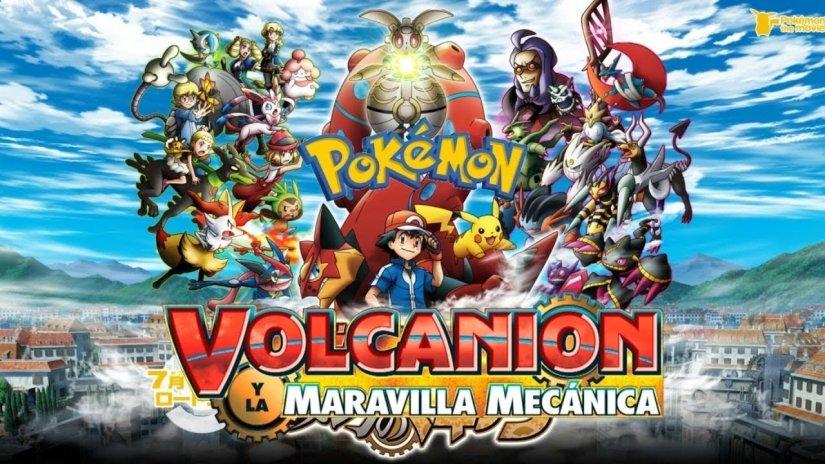 pokemon 2016 pelicula
