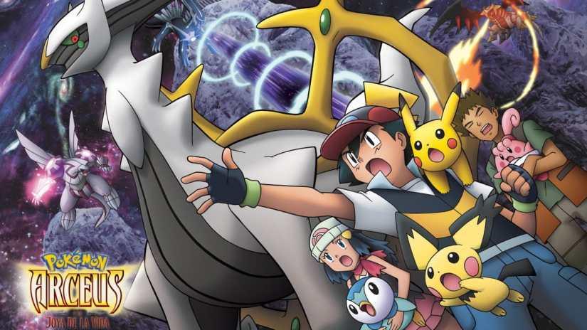 descargar pokemon pelicula 12
