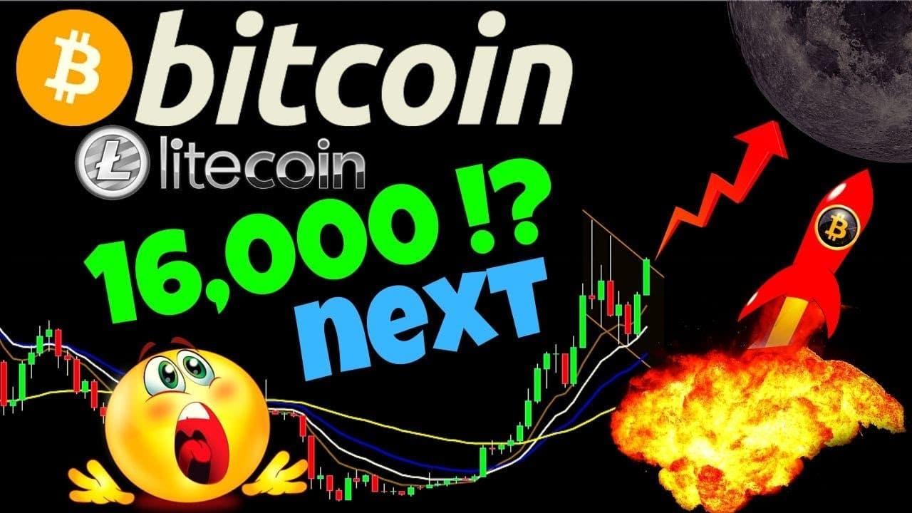 Bitcoin: Su precio podría alcanzar los 16000 dólares este mes según 4CHAN