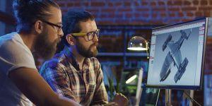 Centros de Formación para Gamers Dónde estudiar Diseño de Videojuegos