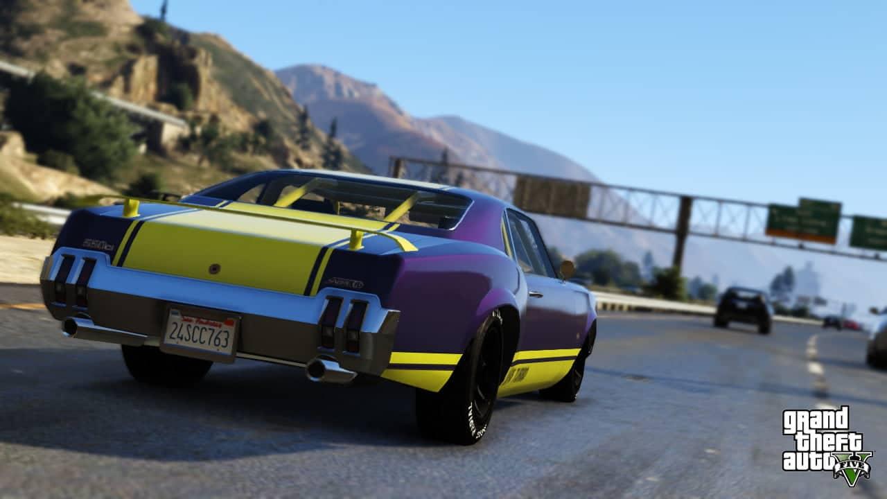 Fanático conducirá sin descanso hasta saber cuándo sale GTA 6