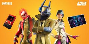 Fortnite Temporada 11 Retrasada
