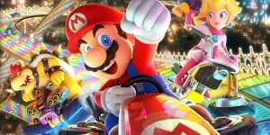 Mario Kart Tour Cómo obtener más puntos en las carreras