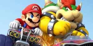 Mario Kart Tour Qué es un Cupón Rápido y Cómo canjearlo