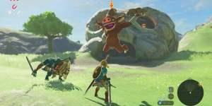 Mejores 15 juegos de Nintendo Switch actuales