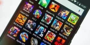 Mejores juegos Android 2019 - Octubre