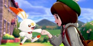 Pokemon Espada y Escudo Pokemon Confirmados