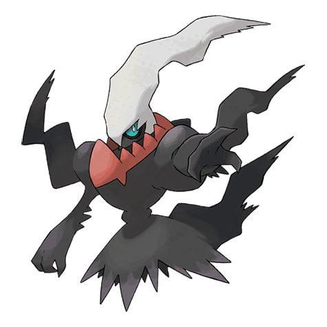 Pokemon Go Darkrai: Adversarios, debilidades y movimientos explicados