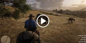 Primer vistazo a Red Dead Redemption 2 en PC