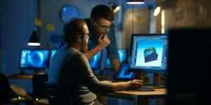 Qué enseñan en la carrera de Diseño y Desarrollo de Videojuegos