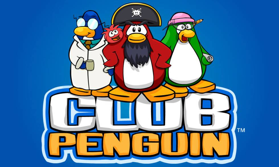 Club Penguin Codes - Complete list (November)