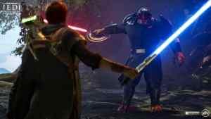¿Cuánto tiempo se necesita para terminar Star Wars Jedi: Fallen Order?