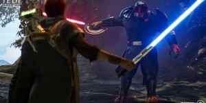 Cuánto tiempo se necesita para terminar Star Wars Jedi Fallen Order