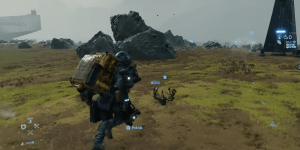 Death Stranding: How to get Chiral Crystals